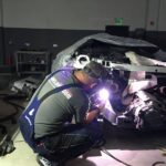 Reparaturservice ALU